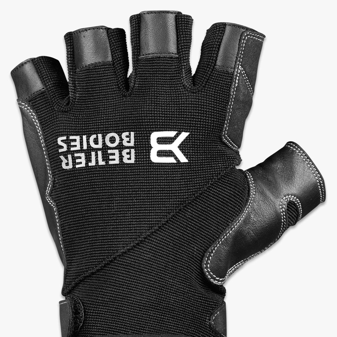 Better Bodies - Pro Gym Gloves