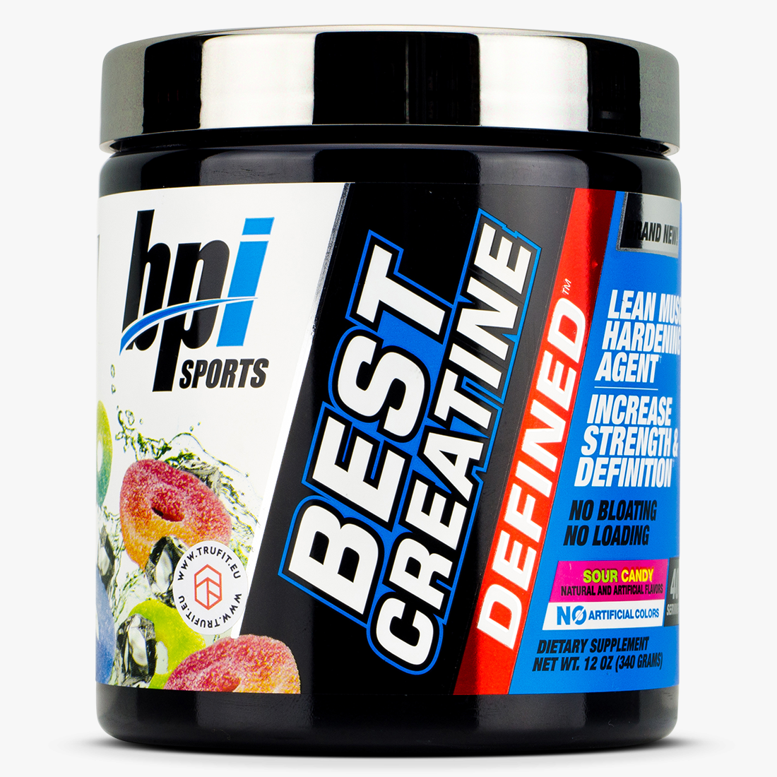BPI Sports - Best Creatine Defined