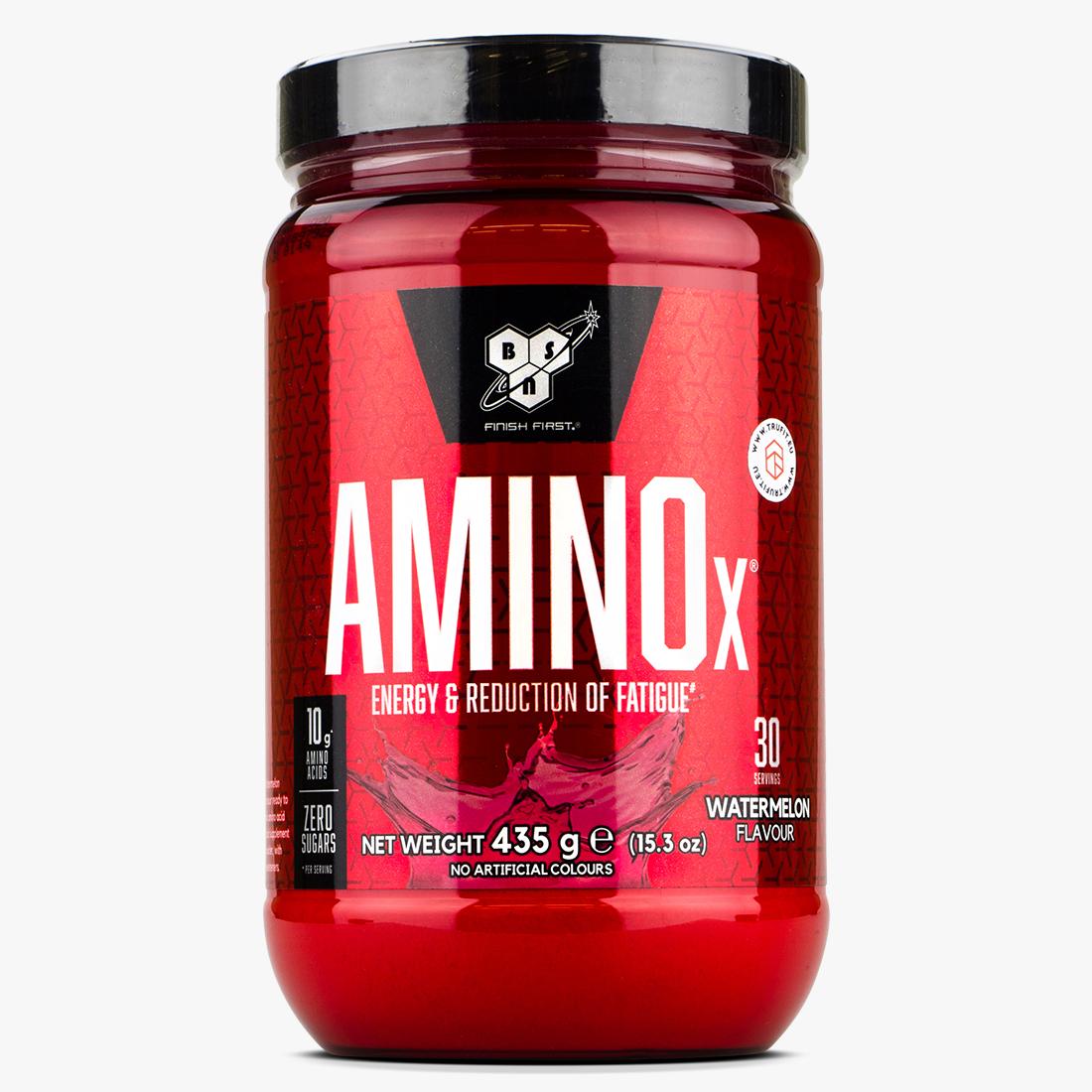 bsn amino x fogyás