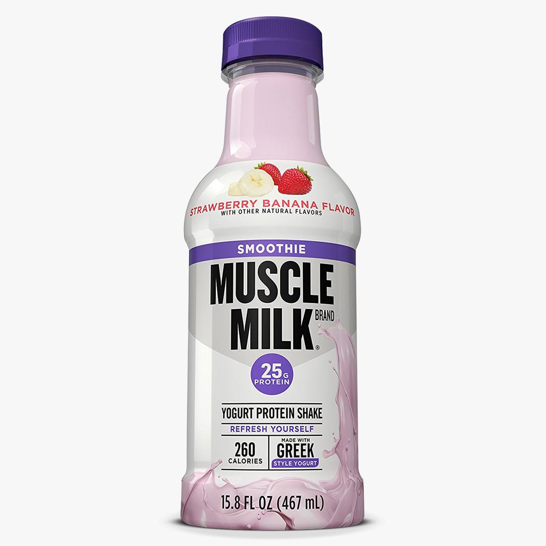 Cytosport - Muscle Milk Smoothie