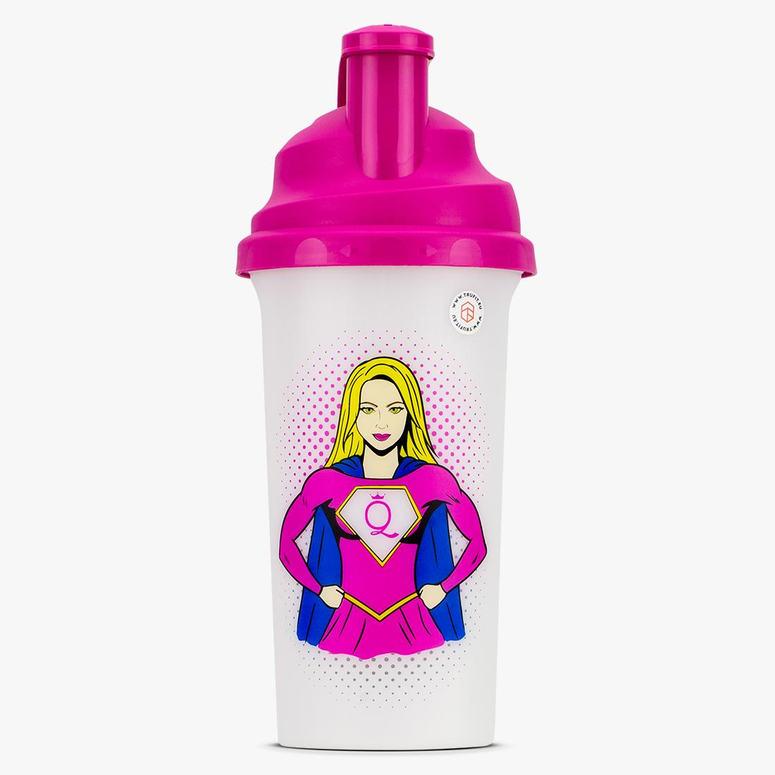Superwoman Shaker