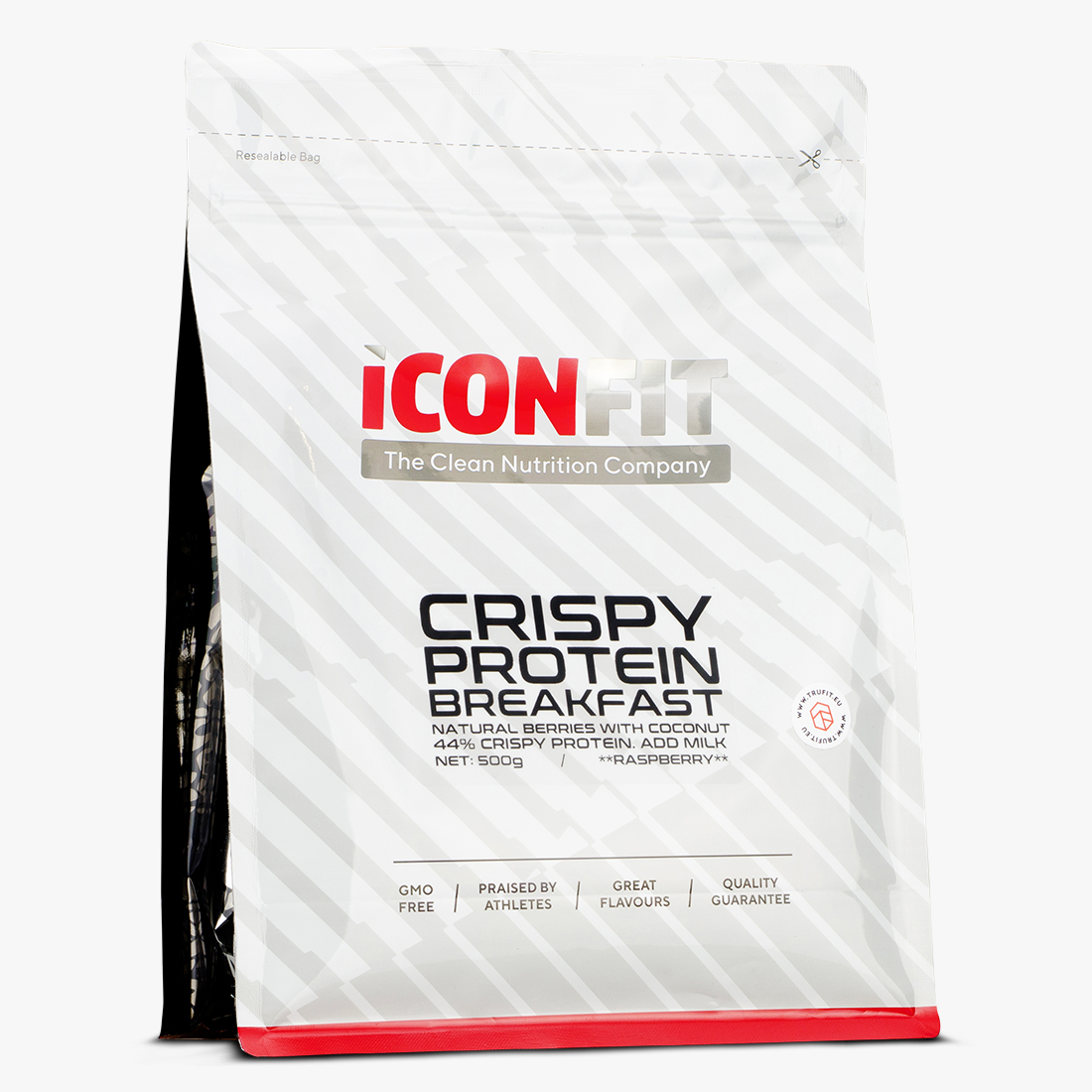 iConfit - Crispy Protein Breakfast