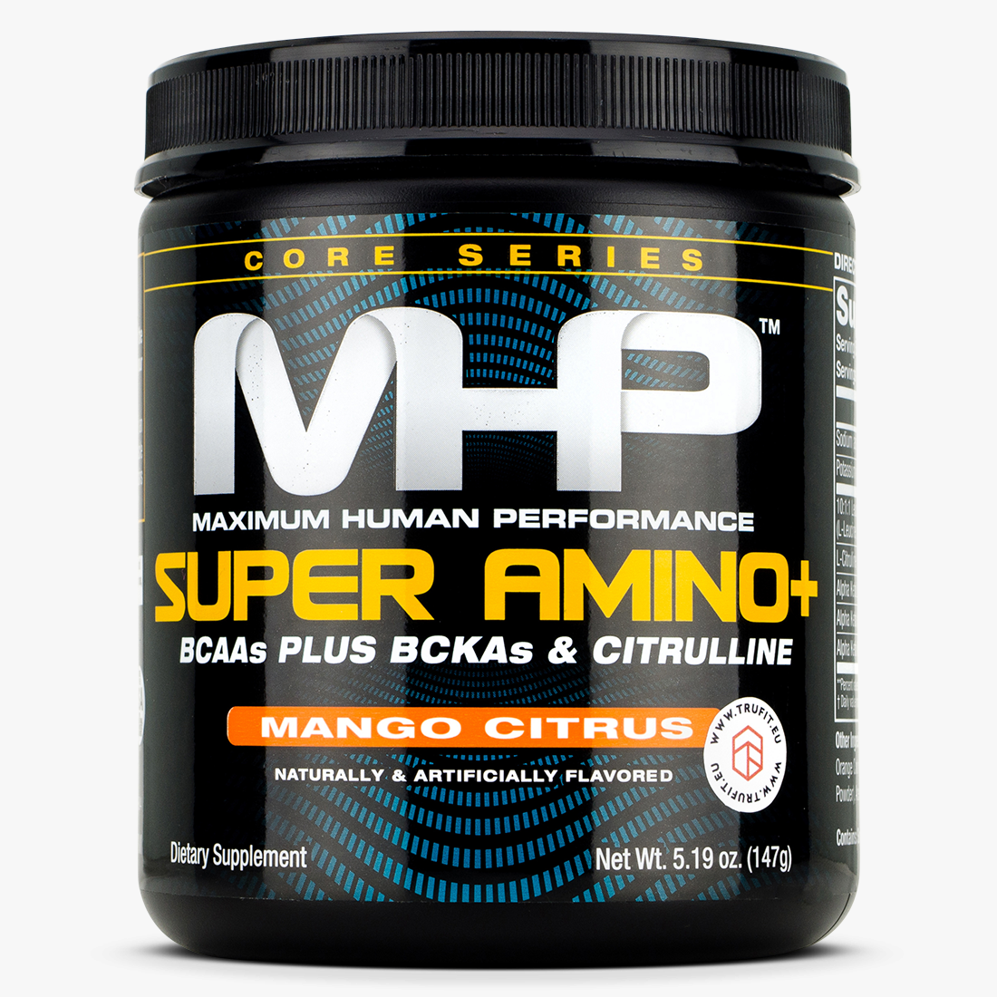 MHP - Super Amino + BCAA Powder