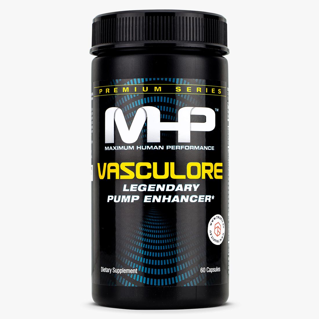 MHP - Vasculore Capsules