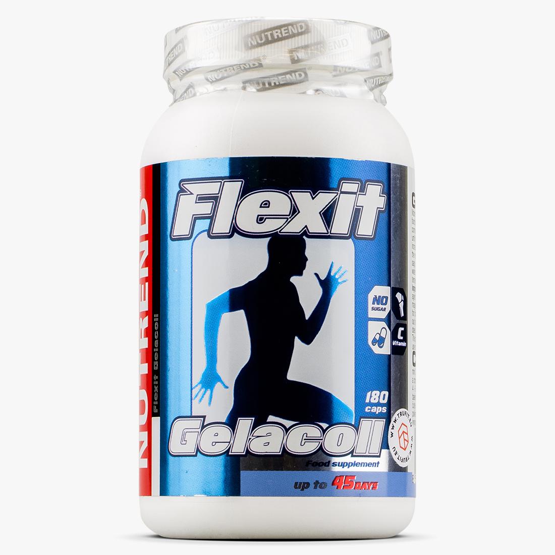 Nutrend - Flexit Gelacoll