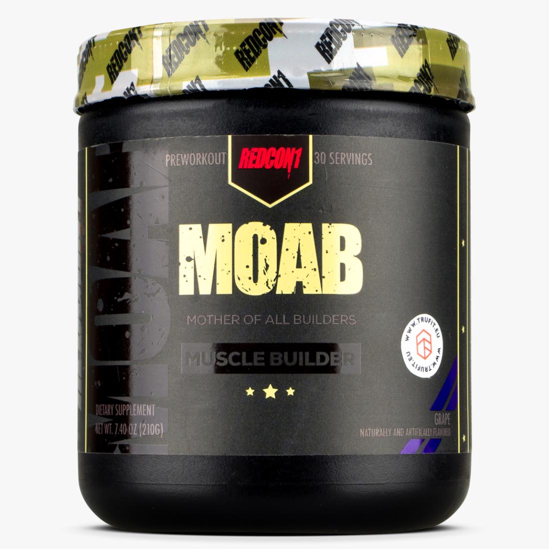 Redcon1 - MOAB