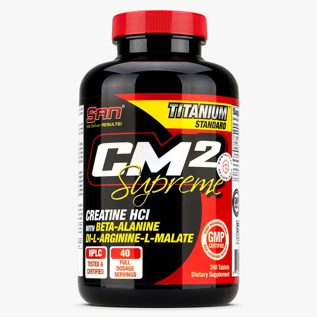 SAN - CM2 Supreme
