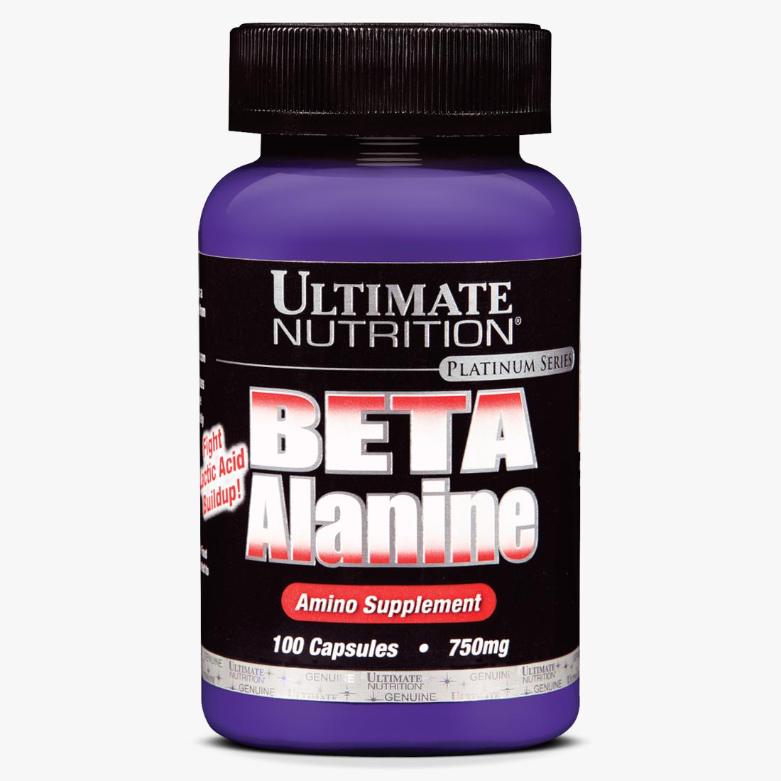 Ultimate Nutrition - Beta Alanine