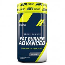 API - Advanced Fat Burner
