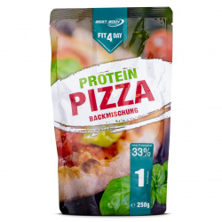 Fit4Day - Protein Pizza