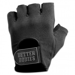 Better Bodies - Basic Gym Gloves