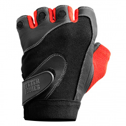 Better Bodies - Pro Lifting Gloves