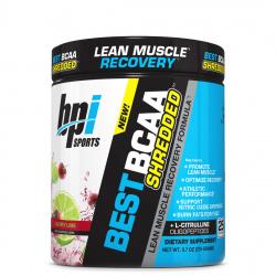 BPI Sports - Best BCAA Shredded