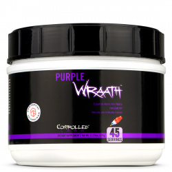 Controlled Labs - Purple Wraath