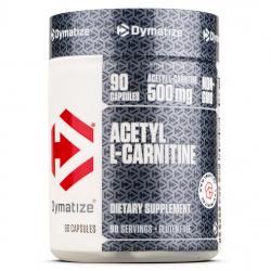 Dymatize Nutrition - Acetyl L-Carnitine