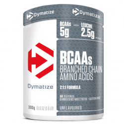 Dymatize Nutrition - BCAA powder