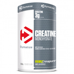 Dymatize Nutrition - Creatine Monohydrate (unflavoured)
