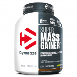 Dymatize Nutrition - Super Mass Gainer