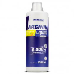 EnergyBody - Arginin Liquid