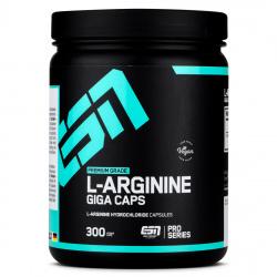 ESN - L-Arginine Giga Caps