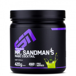 ESN - Mr. Sandman`s Magic Cocktail