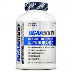 EVL Nutrition - BCAA5000