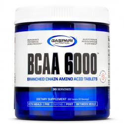 Gaspari Nutrition - BCAA 6000