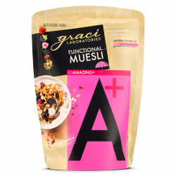 Graci Laboratories - AMAZING Muesli