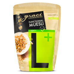 Graci Laboratories - LIGHT Muesli