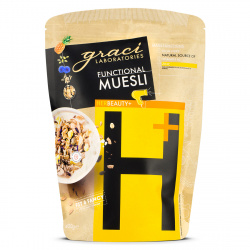 Graci Laboratories - HER BEAUTY Muesli