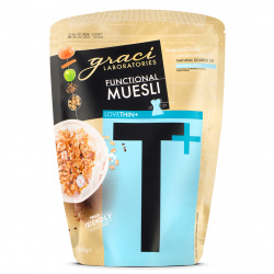 Graci Laboratories - THIN Muesli