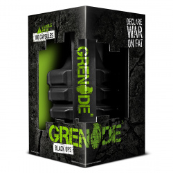 Grenade - Black Ops