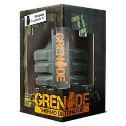 Grenade - Grenade Thermo Detonator