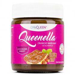 GymQueen - Queenella Crunchy