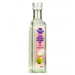 HealthyCo - Liquid Coconut Oil Cold Pressed