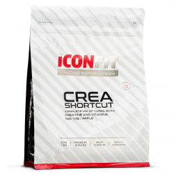iConfit - CREA Shortcut