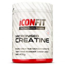 iConfit - Micronized Creatine