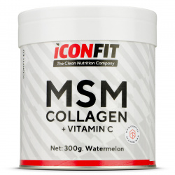 iConfit - MSM Collagen + Vitamin C