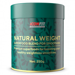 iConfit - Natural Weight