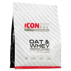 iConfit - Oat & Whey Premium Gainer