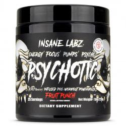 Insane Labz - Psychotic Black
