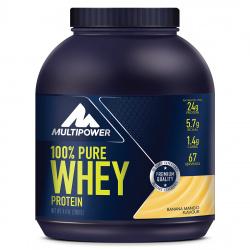 Multipower - 100% Whey Protein