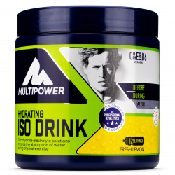 Multipower - Hydrating ISO Drink