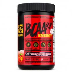 Mutant - BCAA 9.7 Energy