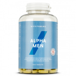 MyProtein - Alpha Men Multivitamin