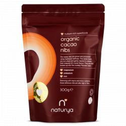 Naturya Superfoods - Organic Cacao Nibs