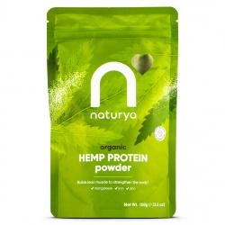 Naturya Superfoods - Organic Hemp Protein Powder