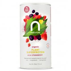 Naturya Superfoods - Organic Plant SuperProtein