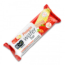 Novo Nutrition - Protein Wafer Bar