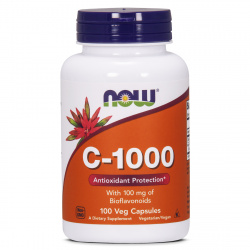 Now Foods - C-1000